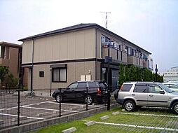 宗久園ハイツB棟[2階]の外観