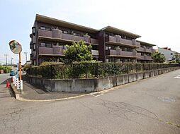 パルテール江戸川台[2階]の外観