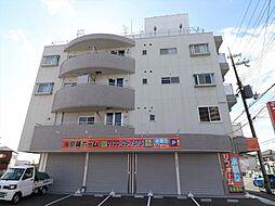 大阪府吹田市岸部中4丁目の賃貸マンションの外観