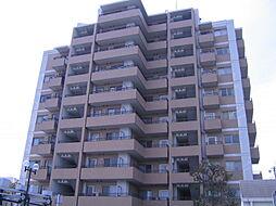 兵庫県宝塚市口谷西3丁目の賃貸マンションの外観