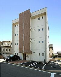 Crystal IslandーTatsumi 1階[101号室]の外観