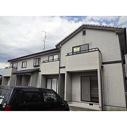[一戸建] 静岡県浜松市西区大平台4丁目 の賃貸【/】の外観