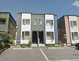 [テラスハウス] 北海道札幌市北区屯田七条9丁目 の賃貸【/】の外観