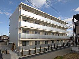 埼玉県さいたま市桜区大字下大久保の賃貸マンションの外観