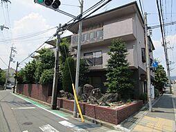夙川ガーデンハイツIIの外観写真