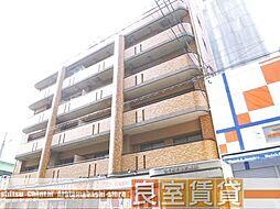 愛知県名古屋市瑞穂区堀田通8丁目の賃貸マンションの外観