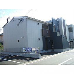 クレフラスト貝塚駅北[1階]の外観