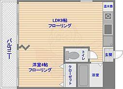 博多駅 4.2万円