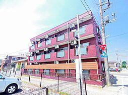 シャトー有楽町[1階]の外観