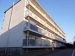 カーサ六高台[4E号室]の外観