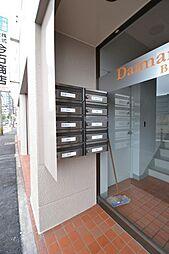 daimaru BLD[201号室]の外観