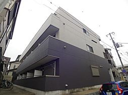 アーバンコート幕張本郷[2階]の外観