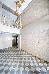 パークノヴァ壱番館[7階]の外観