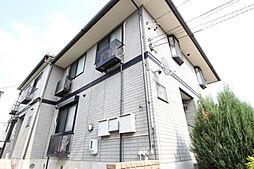 [タウンハウス] 愛知県名古屋市名東区高針台2丁目 の賃貸【/】の外観