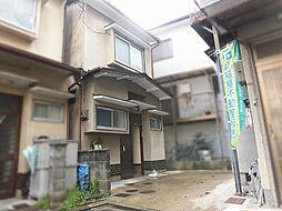一戸建て(竹田駅から徒歩8分、47.46m²、980万円)