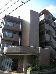神奈川県川崎市宮前区馬絹6丁目の賃貸マンションの外観