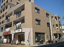 ラガール箱崎[2階]の外観