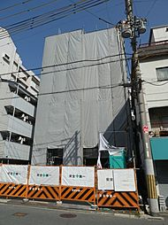 エムズコート小阪[303号室号室]の外観