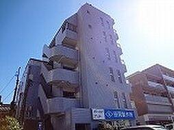 SSCビル bt[4階]の外観