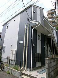 ウィンレックス横須賀[203号室]の外観