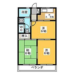 🉐敷金礼金0円!🉐ホワイトピア野口