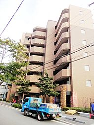 クレアート新大阪セレニティ[7階]の外観