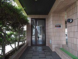 神奈川県川崎市宮前区菅生2丁目の賃貸マンションの外観