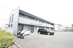 神奈川県相模原市緑区原宿南2の賃貸アパートの外観
