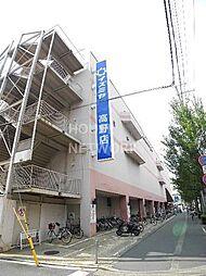 コンパートメント小太郎[102号室号室]の外観