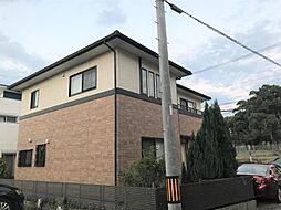 東岡崎駅から徒歩13分で通勤通学に非常に便利な立地です