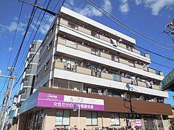 サンステージ竹の塚[305号室]の外観