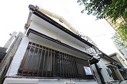 橋本貸家[1階]の外観