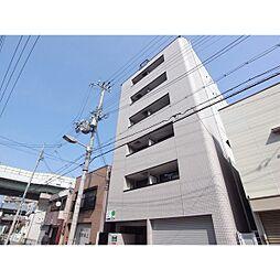 メルベーユ夕凪[6階]の外観