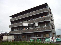サン・エヴォリュエ[1階]の外観