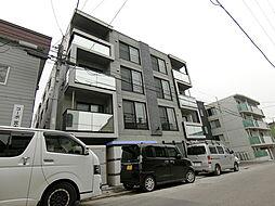 札幌市営東西線 南郷13丁目駅 徒歩7分の賃貸マンション