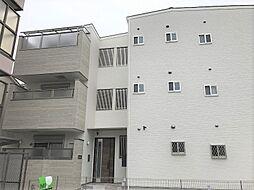 アン・リラ[2階]の外観