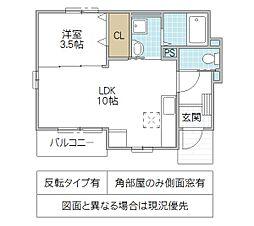 常陸多賀駅 4.9万円