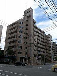 鳥飼中央ビル[4階]の外観