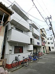 エスパシオ古川橋I[3階]の外観