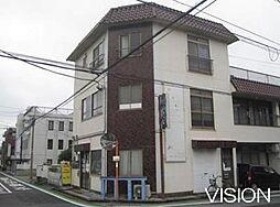 山田ビル[302号室]の外観