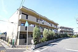 愛知県名古屋市守山区鼓が丘2丁目の賃貸マンションの外観