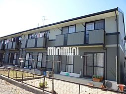 グリーンテラス・M[2階]の外観