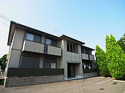 ヴェルデ須磨II[1階]の外観