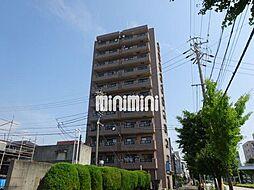 パーシモンヒルズ桜本町[6階]の外観