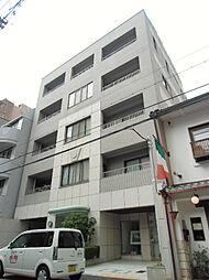 フォルム洛中庵[2階]の外観
