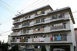 摂津第1マンション[301号室]の外観