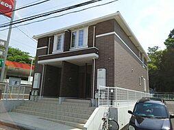 栄区飯島町 コンフォート本郷台[1階]の外観