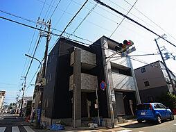 グルーブメゾン須磨東町[303号室]の外観