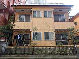 タカギグリーンコーポ2号館[1階]の外観