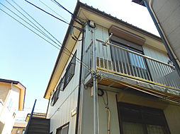 シャンテ飯塚[2階]の外観